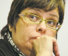 An MP who recently visited Attawapiskat Chief Theresa Spence says she is in good health so far.