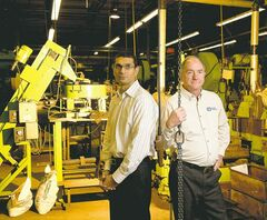 tyler anderson / national post