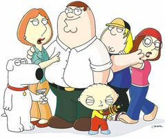 The Family Guy