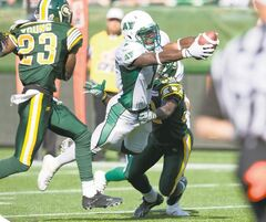John Ulan / the canadian press