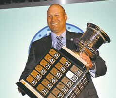 roy antal / the canadian press