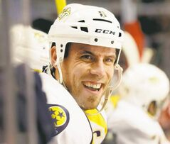 The Jets would likely never be able to offer the kind of money a guy like Shea Weber is going to get, but they could offer stability in the form of a long-term deal.