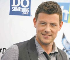 FULL CLOSE CUT CLOSECUT - Cory Monteith attends the 2012 Do Something awards on Sunday, Aug. 19, 2012 in Santa Monica, Calif. (Photo by Jordan Strauss/Invision/AP)