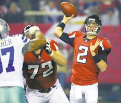 Curtis Compton / Atlanta Journal-Constitution / MCT archives