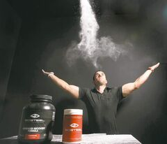 Free Press fitness columnist Tim Shantz says it's best not to believe the hype when it comes to supplementation.