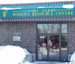 In a single year, and with support from United Way of Winnipeg, Fort Garry Women's Resource Centre connected approximately 14,350 women and children with opportunities to improve their safety, stability and well being.