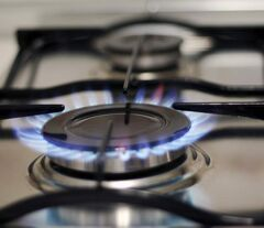 Primary gas rates will drop 20 per cent to 8.8 cents per cubic metre as of May 1.
