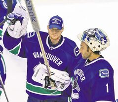 Darryl Dyck / the canadian press archives