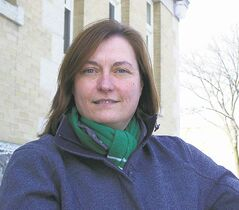Melinda German has joined Manitoba Beef Producers as general manager.