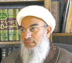 Muzaffar Iqbal will unveil the first  English encyclopedia of the Qur'an.