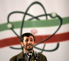 Iranian President Mahmoud Ahmadinejad's has made his views clear through ample and repeated clarification.