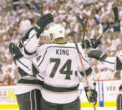 Gina Ferazzi / mcclatchey news service