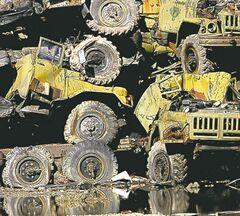 Amanda McCoy/Biloxi Sun Herald
