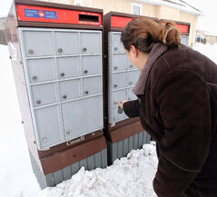 Nixing door-to-door delivery in cities creates an opportunity to design unique community spaces that bring people together. It's up to Canada Post to deliver.