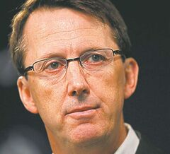 Mark Chipman: 'we feel good'