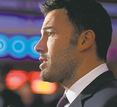 Cliff Owen / The Associated Press