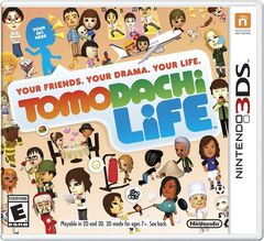 FILE - This photo provided by Nintendo shows the cover of the video game,