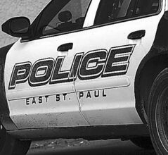 East St. Paul lost its police force.