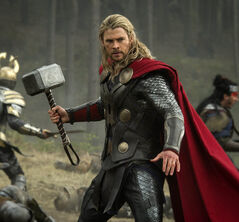 Thor sequel an enjoyable diversion, but it won't make a lasting impact