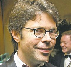 Stuart Ramson / The Associated Press