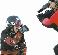 Felice Calabro / the assocaited press