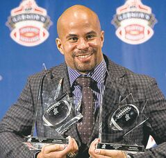 Jon Cornish
