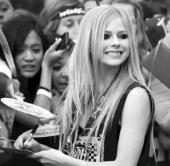 Avril Lavigne was one of the big winners the last time the Junos were in Winnipeg.