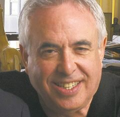 Lawyer-turned-filmmaker Will Hechter.