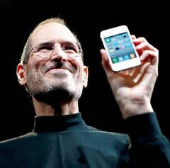 Steve Jobs left us with powerful messages.