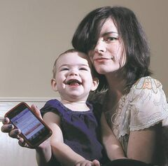 Leah Hennel/Calgary Herald