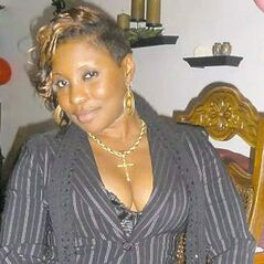 Natasha Jeffrey: killed at home