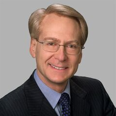Larry Klayman is shown in a handout photo. THE CANADIAN PRESS/HO