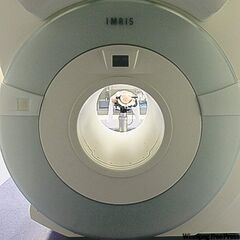 IMRIS, makers of magnetic resonance  imaging machines, reported higher revenue toward the end of 2012.