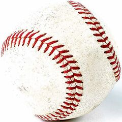 Baseball ---  image100/Corbis (Newscom TagID: corimages044249)     [Photo via Newscom]  closecut close cut