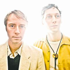 The Zolas play the Park Theatre on Tuesday.