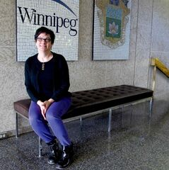 Coun. Jenny Gerbasi (Fort Rouge-East Fort Garry) is now working on the Corydon-Osborne  Neighbourhood Plan, which is still in its early stages.