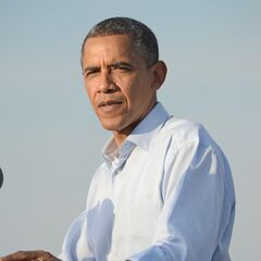 U.S. President Barack Obama: power limited