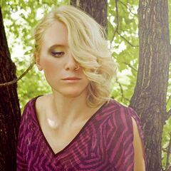 Aimee Lane's past relationships have contributed as inspiration and material for her first CD.
