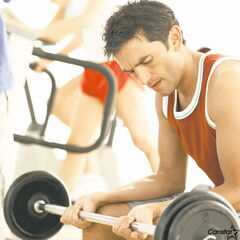 It's recommended that you try different methods of training to get the most out of your workout regimen.