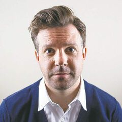Jason Sudeikis: 'really, really amazing.'