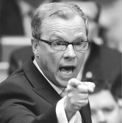 Saskatchewan Premier Brad Wall leads charge.