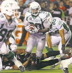 Fred Chartrand / THE CANADIAN PRESS FILES