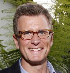Fox entertainment chairman Kevin Reilly is pictured April 11, 2013 in Pacific Palisades, Calif. THE CANADIAN PRESS/AP, Fox, Todd Williamson
