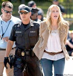 EVAN VUCCI / THE ASSOCIATED PRESS ARCHIVES