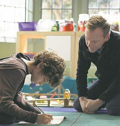 Kelsey McNeal / Fox