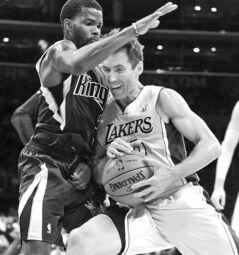 Luis Sinco / Los Angeles Times / MCT