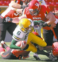 Lorraine Hjalte / postmedia news archives