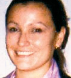 Nicolle Hands was stabbed to death.