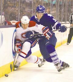 Fred Thornhill / reuters