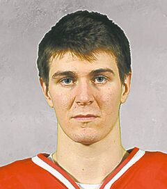 Canada world junior hockey team player Mark Scheifele is shown in a handout photo.